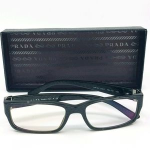 Prada glasses with box and more